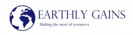 Environment | Sustainability | Better Business | Earthly Gains Ltd
